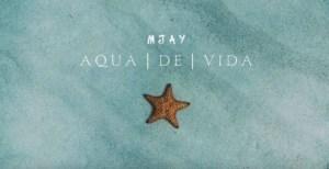 MJay - Aqua de Vida (Original Mix)